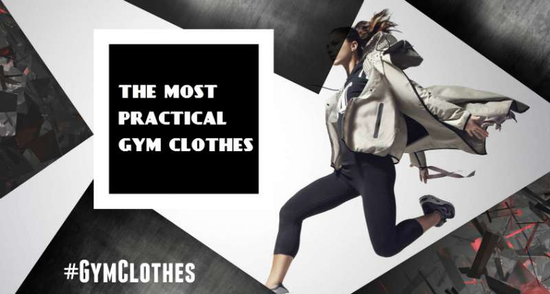 What Are The Most Practical Gym Clothes?