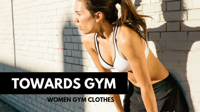 Women Gym Clothes USA
