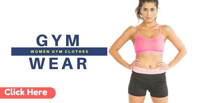 Women Gym Wear Online