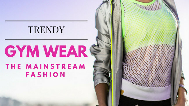 The Trendiest Exercise Clothes Creating A Buzz In The Global Fashion Scene