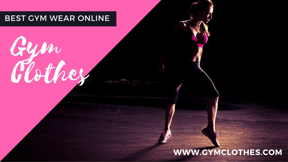 How To Look Good At The Gym In Online Gym Clothes? Here Is The Answer !