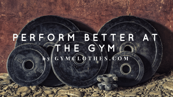 5 Surprising Reasons Why Your Buddies Are Performing Better At The Gym