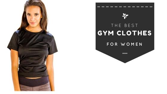 Ladies Gym Wear Online