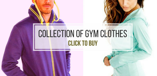 Gym Wear Shop