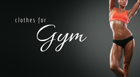 buy gym wear online