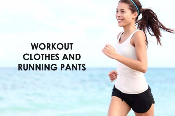 Best Ways to Save Money on Workout Clothes and Running Pants!