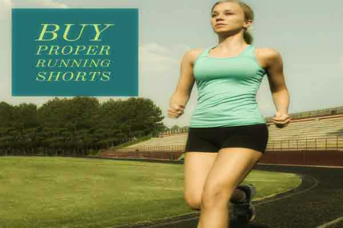 What Troubles Can You Face If You Don't Buy Proper Womens Gym Shorts!