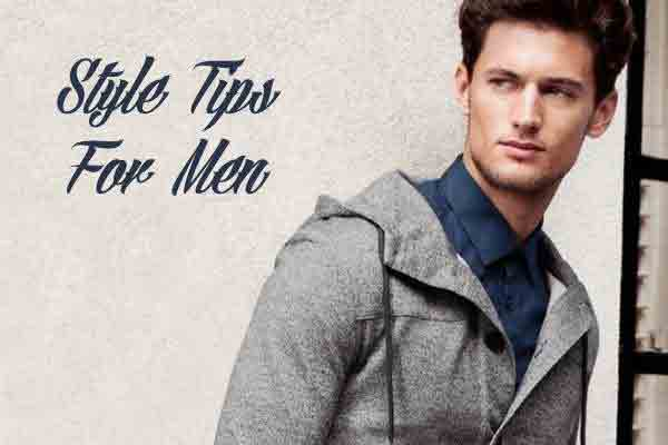 7 Style Tips For Men Who Just Love To Look Casual Yet Smart!