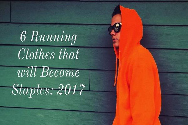 6 Gym Clothes that will Become Staples for Every Man in 2017!