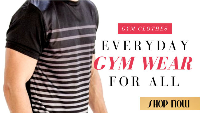 gym wear online shop