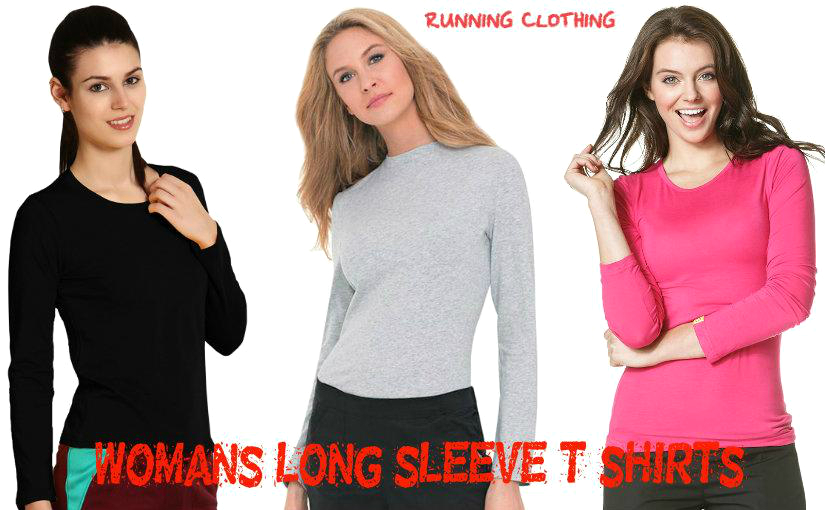 gym shirts for women