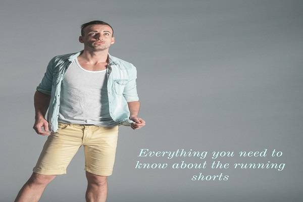 Everything You Would Want To Know About The Mens Gym Shorts