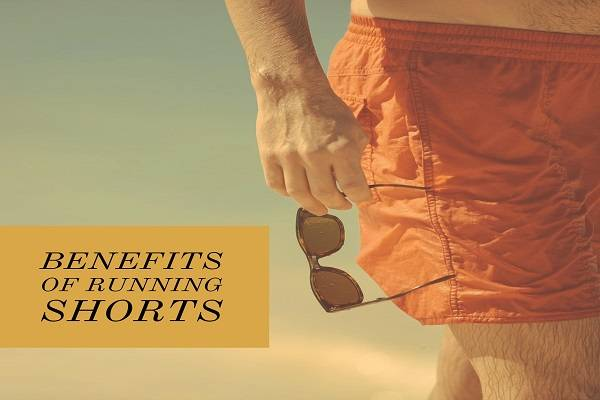 Gym Shorts And Their Benefits You Just Can't Deny!