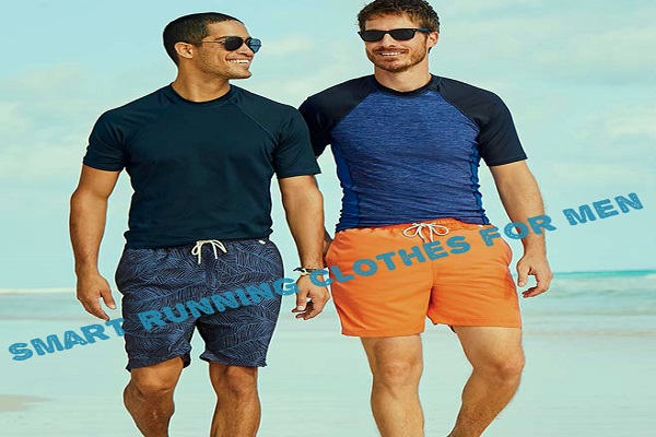 Technicality for the Win: 4 Smart Gym Clothes for Men!