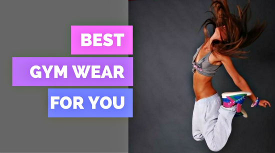 5 Tips To Remember About Dressing Gym Clothes (Athleisure Style)