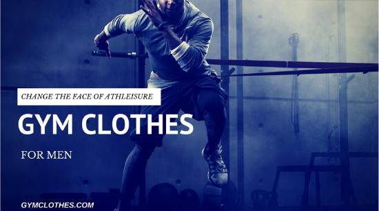 Men Gym Clothes USA