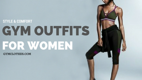 A Detailed Take On How Men's And Women's Gym Wear Became A Trending Fashion Buzz