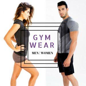 Gym Wear California