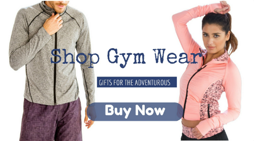 Gym Clothing Shopping Online