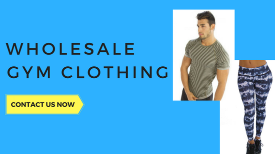 Wholesale Clothing Manufacturers USA