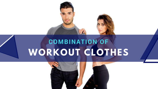 5 Workout Clothes Combination To Try Out On Each Day Of The Week