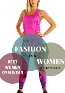 Gym Clothes For Women