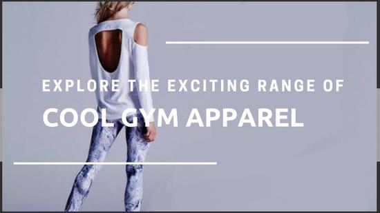 cool gym apparel texas