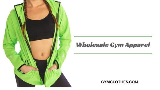 Designer Gym Clothes