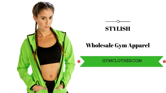 Gym Wear Shop