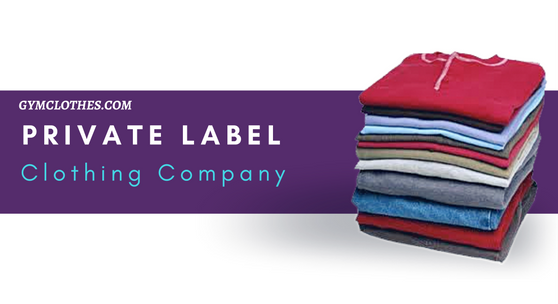 4 Advantages Of Private Label Clothing That Every Retailer Should Be Aware Of