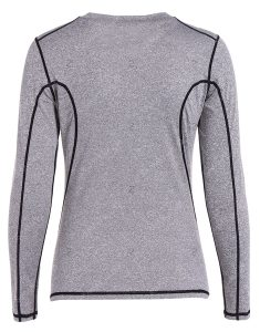 Buy Quick Dry Fit Long Sleeve Gym T-Shirt From Gym Clothes Store in USA & Canada
