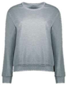 Buy Active Letter Print Sweatshirt From Gym Clothes Store in USA & Canada