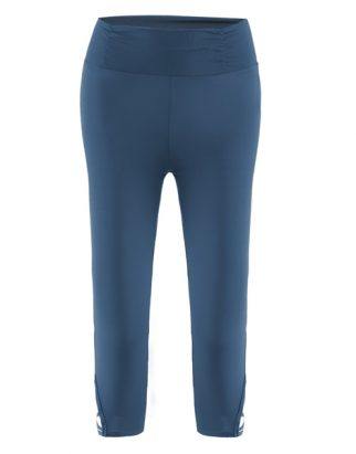 chic-high-stretchy-solid-color-hollow-out-bodycon-cropped-yoga-pants-for-women-usa