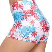 floral-print-mini-gym-shorts-usa