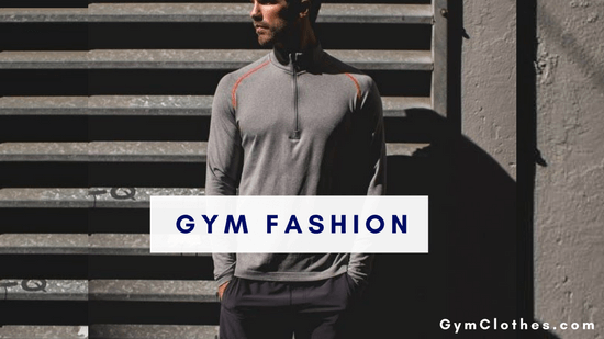 gym apparel for men-houto