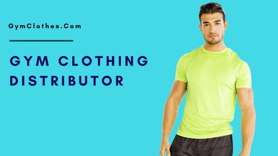 gym apparel companies