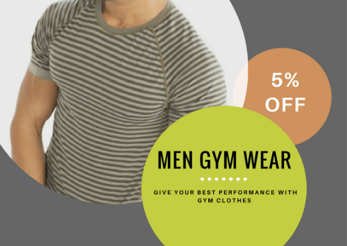 mens gym outfits