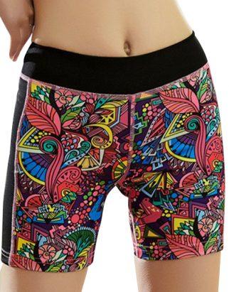 tropical-print-quick-dry-sports-shorts-usa