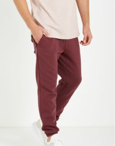 Buy Black Athletic Fit Track Pant For Men From Gym Clothes Store in USA & Canada