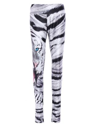 fashionable-elastic-waist-tiger-print-slimming-women-s-yoga-pants-usa