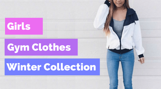 3 Gym Clothes That You Will Need During The Chilly Months