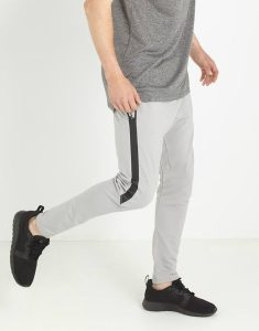 Buy Grey Performance Jogger For Men From Gym Clothes Store in USA & Canada