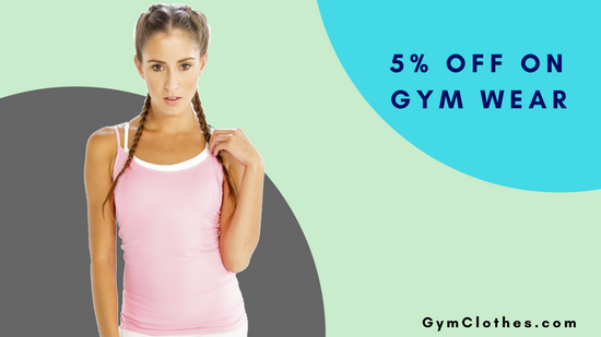 wholesale gym clothing suppliers