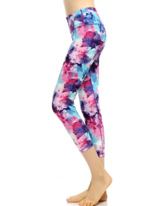 high-rise-printed-capri-funky-gym-leggings-usa