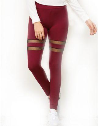 high-waist-mesh-panel-athletic-leggings-usa