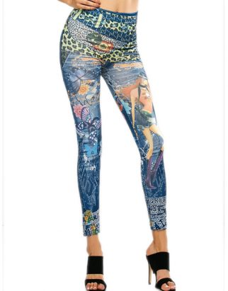high-waist-printed-stretchy-leggings-usa