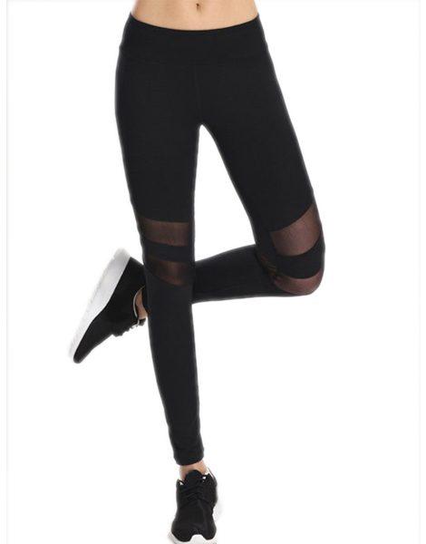 mesh-spliced-sporty-leggings-black-usa