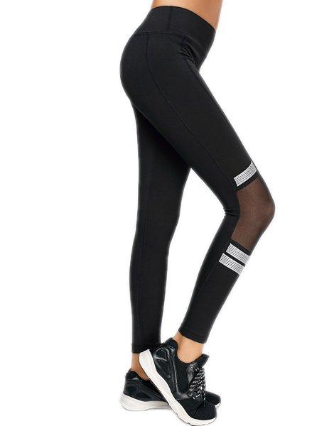 mesh-trim-polka-dot-running-leggings-usa