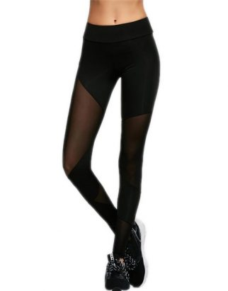skinny-mesh-insert-sports-leggings-usa