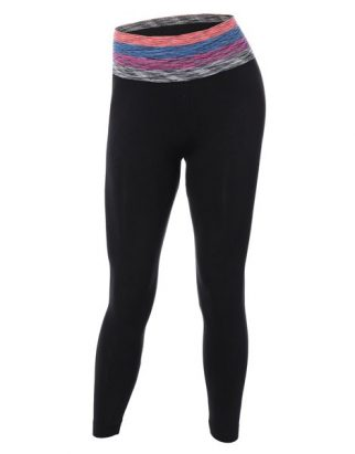 striped-splicing-skinny-sports-pants-usa